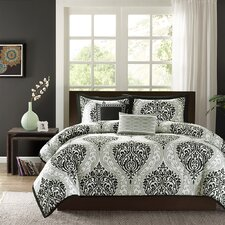<strong>Intelligent Design</strong> Senna Comforter Set