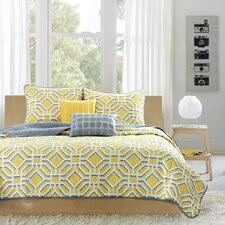 Maci Coverlet Set