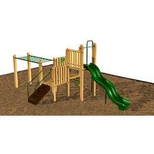 Wood Playsystem