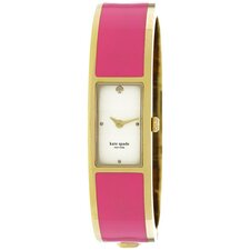 Women's Carousel Watch