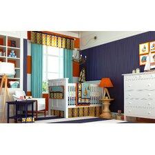 Baby Sailor 10 Piece Boutique Nautical Sailboat Crib Bedding Set