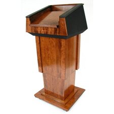 <strong>Executive Wood Products</strong> Presidential Lift Podium