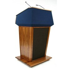 Presidential Evolution Podium