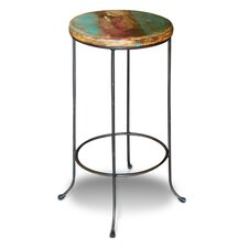 Laredo Iron Base Barstool