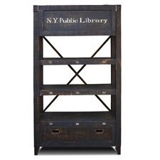 "City 72"" Bookcase"