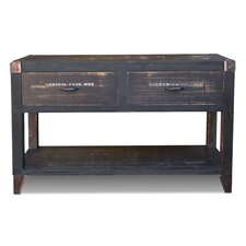 City Console Table