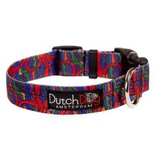 Van Heemskerck Inspiration Fashion Dog Collar