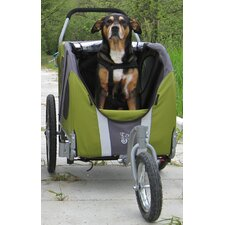 <strong>Dutch Dog</strong> Novel Jogger Pet Stroller