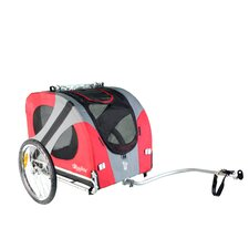 Original Dog Bike Trailer