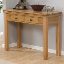 Constance 2 Drawer Console Table