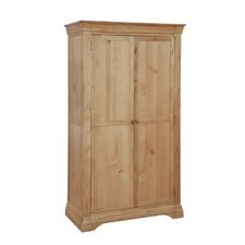 Constance 2 Door Wardrobe