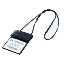 Bonded Name Badge Holder