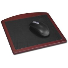 <strong>Dacasso</strong> Leather Mouse Pad