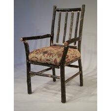 Berea Rail Back Arm Chair