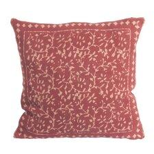 Block Sprigs Cushion Cover
