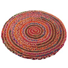 Multi-coloured Rug