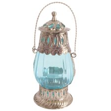 Barge Glass Lantern