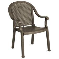 Sumatra Dining Arm Chair