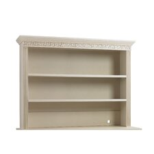 <strong>Dolce Babi</strong> Grazi Hutch For 7 Drawer Dresser