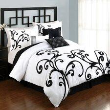 Emmerson 7 Piece Comforter Set