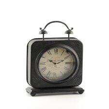 Cheval Mantle Clock