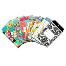 Tyvek Sendables Decorative Padded Mailer  (8 Piece)