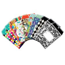 Tyvek Sendables Decorative Padded Mailer  (10 Piece)