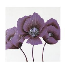 Poppies Canvas Art