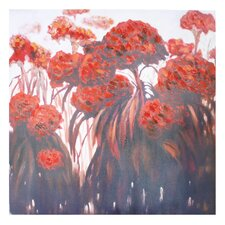 Field of Flowers Wall Art
