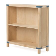 "<strong>Frame + Panel</strong> Amy 32.5"" Bookcase"