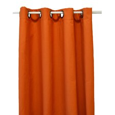 <strong>Wildon Home ®</strong> Outdoor Curtain Single Panel
