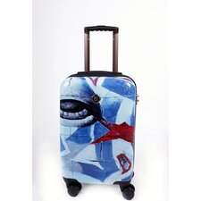 "22"" Hardsided Carry-On Spinner"