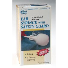 1 Oz. Ear Syringe