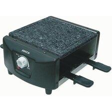 27 cm x 21 cm Raclette-Grill