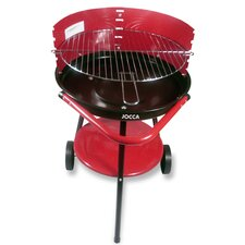 41,5 cm BBQ-Grill höhenverstellbar