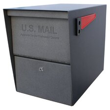 Package Master Locking Security Mailbox