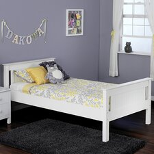 Dakota Panel Bed