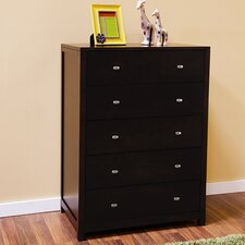 Peyton 5 Drawer Chest
