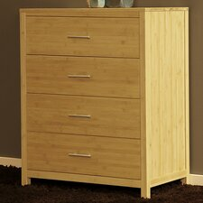<strong>Epoch Design</strong> Niko 4 Drawer Chest