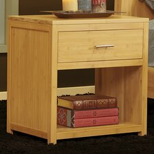 <strong>Epoch Design</strong> Niko 1 Drawer Nightstand