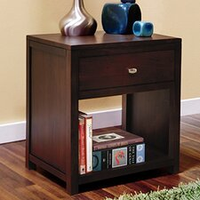 Peyton 1 Drawer Nightstand