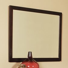 Pacifica Rectangular Dresser Mirror