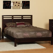 Parkrose Platform Bedroom Collection