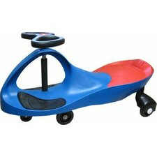 Swing Car Riding Toy