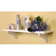 Decorative Shelf Kit