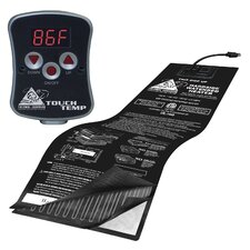 Thermal Guardian Touch Temp Full Watt Solid State Waterbed Heater