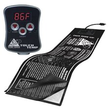 Thermal Guardian Touch Temp Low Watt Solid State Waterbed Heater