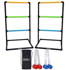 Standard Ladder Toss Game Set