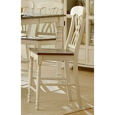 "24"" Ohana Bar Stool (Set of 2)"