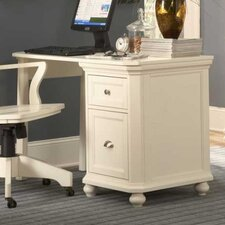 <strong>Woodbridge Home Designs</strong> 8891 Series Corner Desk Top and Support Legs